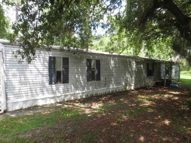 8098 SE 170th Avenue Road R, Ocklawaha, FL 32179 (MLS #560998) :: Realty Executives Mid Florida