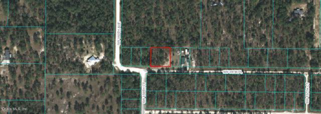 Lots 4,5 SW 38th Place, Ocala, FL 34481 (MLS #560999) :: Bosshardt Realty