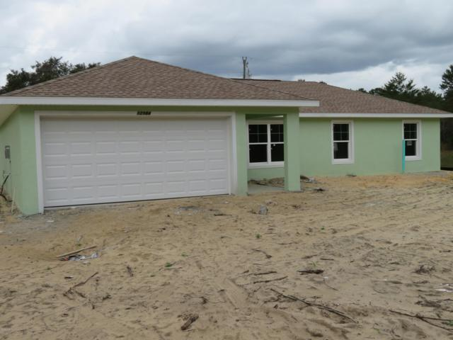 9314 SE 158th Place, Summerfield, FL 34491 (MLS #561004) :: Bosshardt Realty