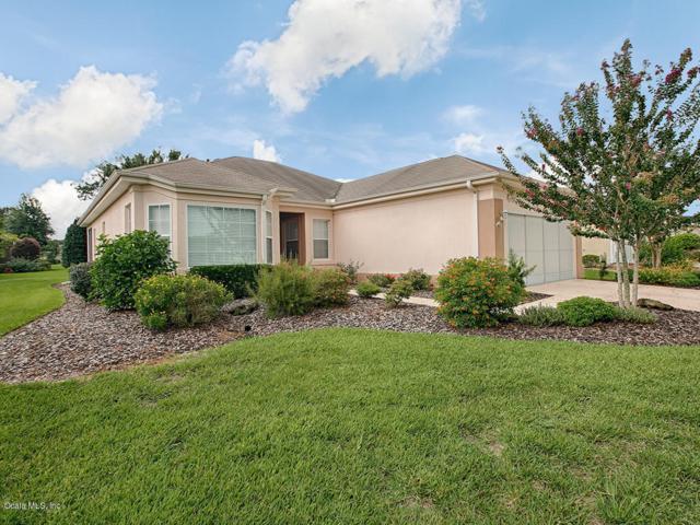 14340 SE 85th Avenue, Summerfield, FL 34491 (MLS #561015) :: Bosshardt Realty