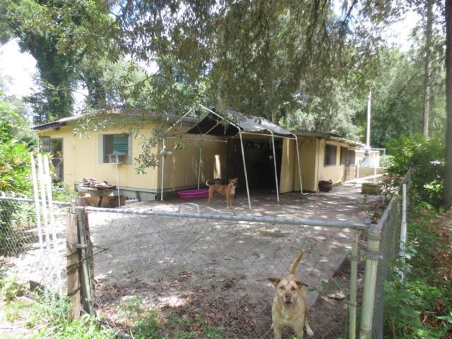 4035 NE 171st Court, Silver Springs, FL 34488 (MLS #561018) :: Bosshardt Realty