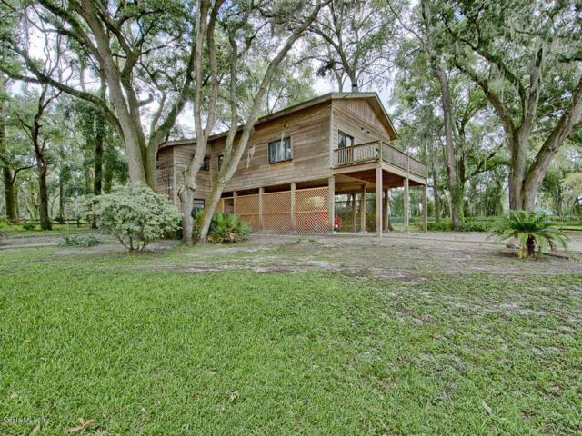 13526 E County Road 245E, Oxford, FL 34484 (MLS #561034) :: Bosshardt Realty