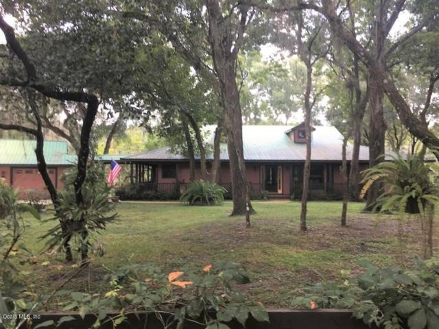 4981 E Spruce Drive, Dunnellon, FL 34434 (MLS #561049) :: Realty Executives Mid Florida