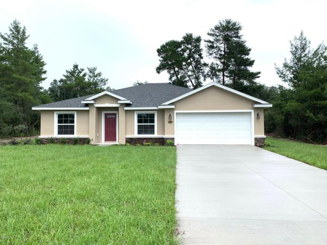 4601 SW 100th Lane, Ocala, FL 34476 (MLS #561051) :: Bosshardt Realty