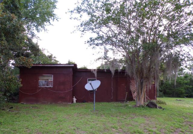 15635 NE 239th Street, Fort Mccoy, FL 32134 (MLS #561053) :: Bosshardt Realty