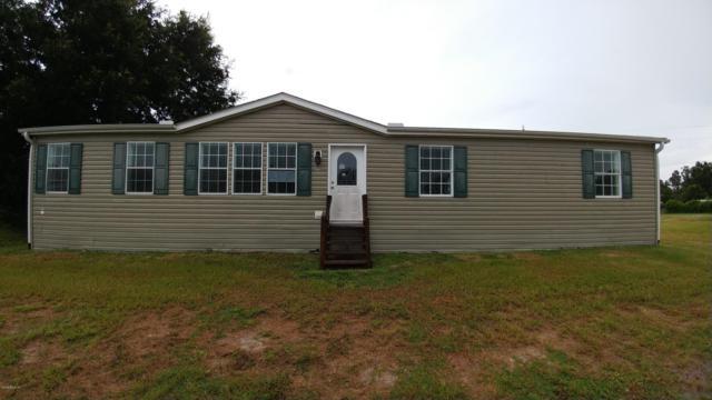 13560 County Rd 109E-2, Lady Lake, FL 32159 (MLS #561056) :: Bosshardt Realty