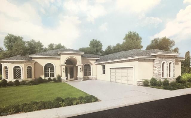 3144 W Shadow Creek Loop, Lecanto, FL 34461 (MLS #561065) :: Bosshardt Realty
