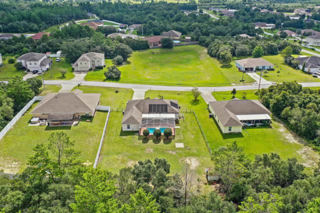 9924 SW 41st Avenue, Ocala, FL 34476 (MLS #561080) :: Bosshardt Realty