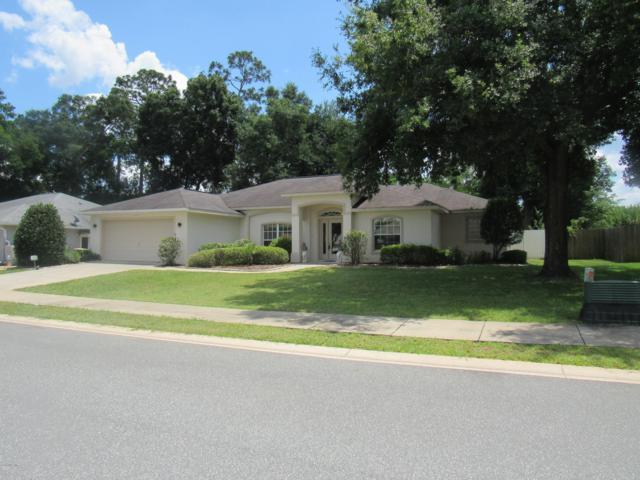 4638 NE 14th Place, Ocala, FL 34470 (MLS #561085) :: Bosshardt Realty