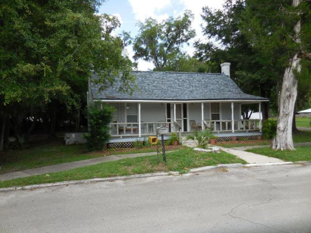 358 NW Main Street, Williston, FL 32696 (MLS #561095) :: Realty Executives Mid Florida