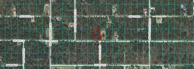 Lot 2 E1/2 SW 80th Avenue, Dunnellon, FL 34431 (MLS #561101) :: Pepine Realty