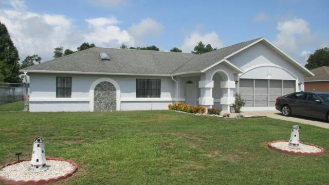 13723 SW 40th Circle, Ocala, FL 34473 (MLS #561107) :: Bosshardt Realty