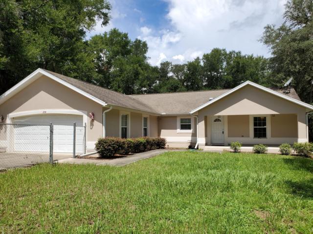 204 Oak Lane Way, Ocala, FL 34472 (MLS #561113) :: Realty Executives Mid Florida