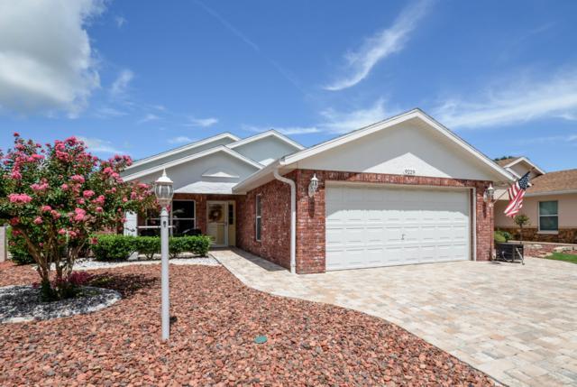 9229 SW 91st Circle, Ocala, FL 34481 (MLS #561114) :: Realty Executives Mid Florida