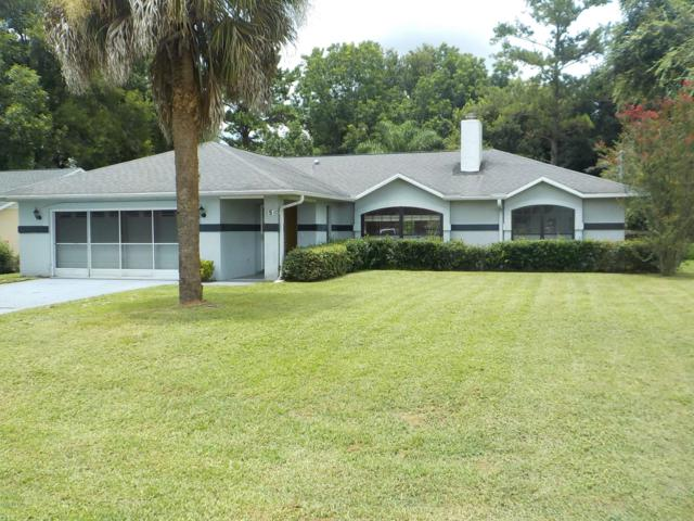 5 Almond Drive Place, Ocala, FL 34472 (MLS #561123) :: Thomas Group Realty