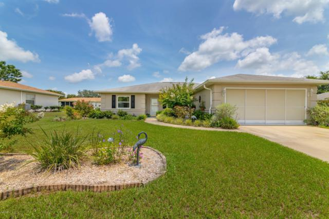 9921 SW 63rd Court, Ocala, FL 34476 (MLS #561134) :: Bosshardt Realty