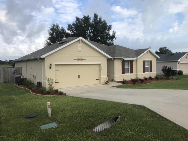 7054 SW 64th Terrace, Ocala, FL 34476 (MLS #561139) :: Bosshardt Realty