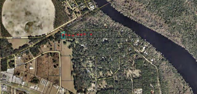 TBD NE 83rd Avenue, Old Town, FL 32680 (MLS #561141) :: Bosshardt Realty
