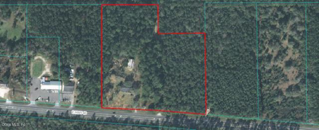 10951 E Hwy 40, Silver Springs, FL 34488 (MLS #561143) :: Realty Executives Mid Florida