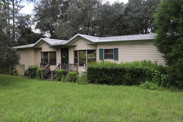 5400 SW 181st Court, Dunnellon, FL 34432 (MLS #561157) :: Bosshardt Realty