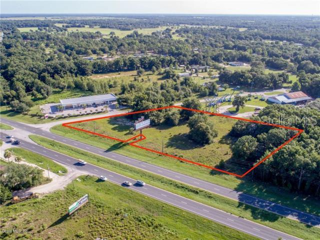 0 S Us Hwy 441, Belleview, FL 34420 (MLS #561159) :: Realty Executives Mid Florida