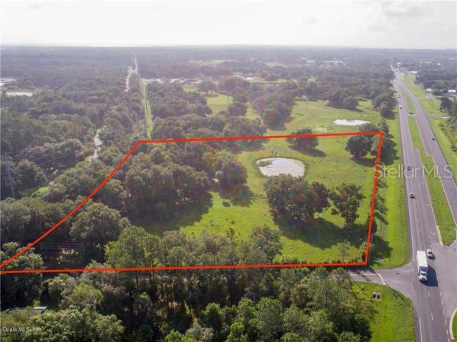 1315 Sr 44, Leesburg, FL 34748 (MLS #561165) :: Bosshardt Realty