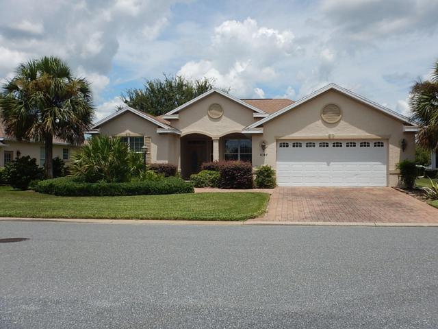 8347 SW 84th Place Road, Ocala, FL 34481 (MLS #561168) :: Bosshardt Realty