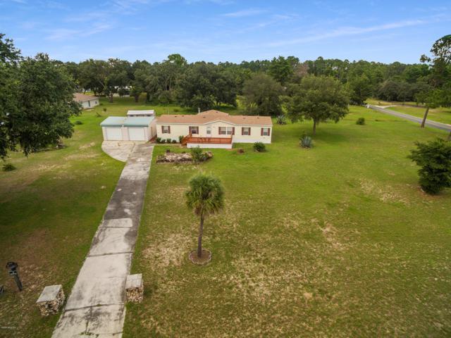 18475 SE 60th Street, Ocklawaha, FL 32179 (MLS #561171) :: Bosshardt Realty