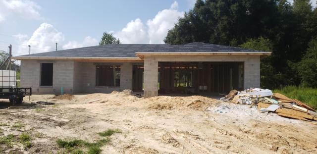 28 Hemlock Radial Loop, Ocala, FL 34472 (MLS #561179) :: Bosshardt Realty
