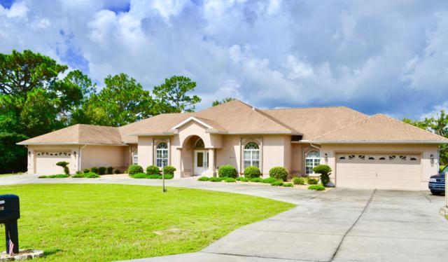 8540 SW 204th Court, Dunnellon, FL 34431 (MLS #561184) :: Realty Executives Mid Florida