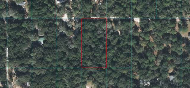 0 SW 151 Place, Dunnellon, FL 34432 (MLS #562600) :: Pepine Realty