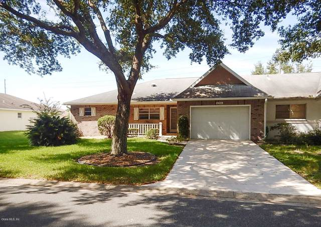 8388 SW 90th Street A, Ocala, FL 34481 (MLS #562626) :: Thomas Group Realty