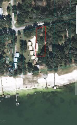 13190 E Hwy 25, Ocklawaha, FL 32179 (MLS #562635) :: Thomas Group Realty