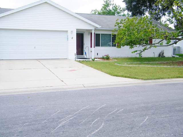 13800 SW 112th Circle, Dunnellon, FL 34432 (MLS #562648) :: Bosshardt Realty
