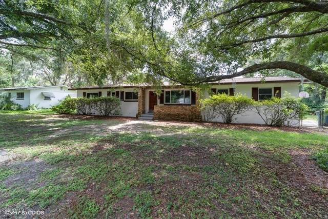 2906 SW 14th Street, Ocala, FL 34474 (MLS #562649) :: Pepine Realty