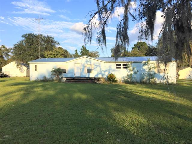 2751 SE 132nd Court, Morriston, FL 32668 (MLS #562654) :: Bosshardt Realty