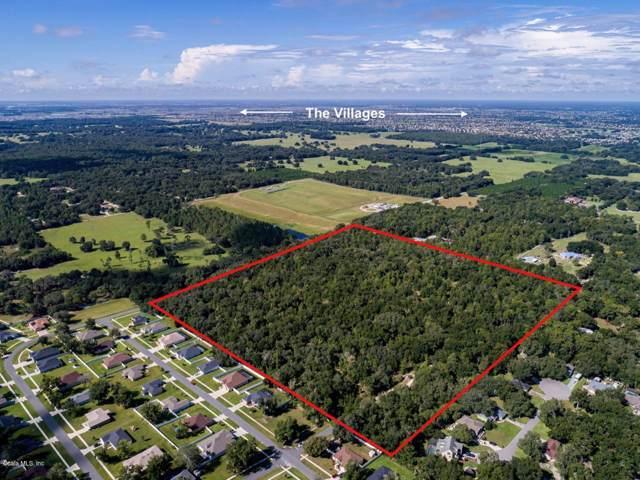 TBD Highland Trail, Lady Lake, FL 32159 (MLS #562657) :: Bosshardt Realty