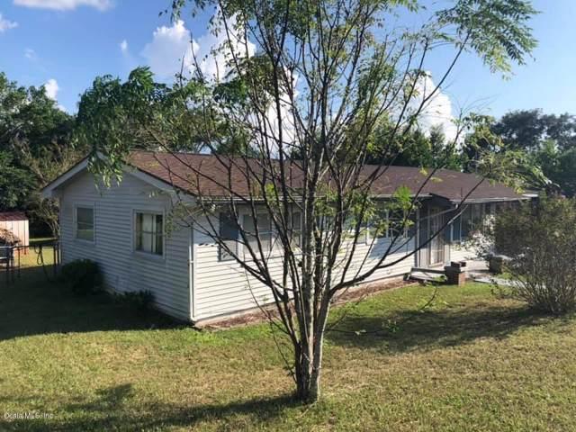 14540 SW 35th Terrace Road, Ocala, FL 34473 (MLS #562659) :: Bosshardt Realty
