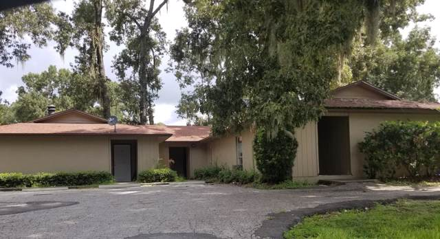 1771 SE 40th Street Road, Ocala, FL 34471 (MLS #562674) :: Thomas Group Realty