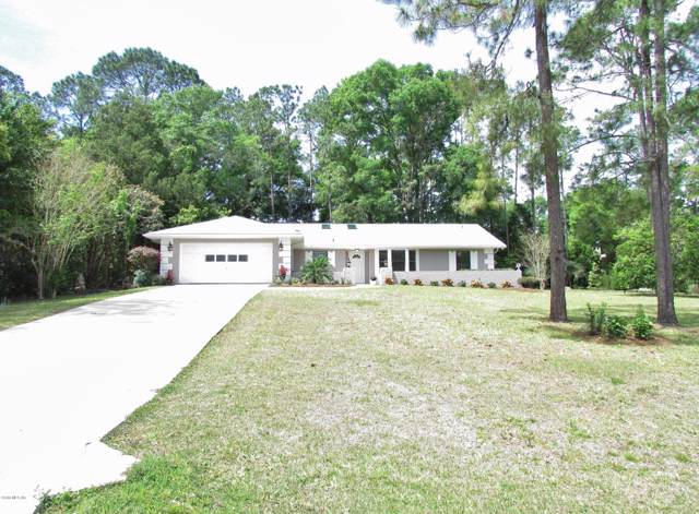 8550 SW 196th Avenue Road, Dunnellon, FL 34432 (MLS #562676) :: Bosshardt Realty