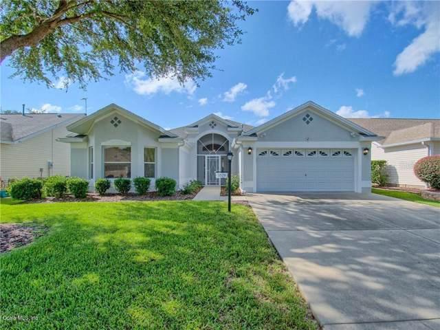 3520 Sterling Street, The Villages, FL 32162 (MLS #562687) :: Bosshardt Realty