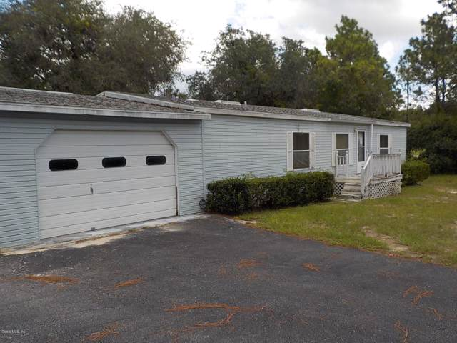 4870 SW 176th Avenue, Dunnellon, FL 34432 (MLS #562718) :: Globalwide Realty