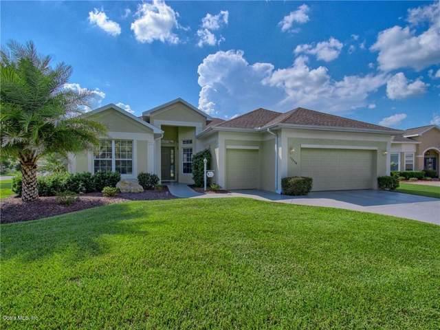 17270 SE 116th Court Road, Summerfield, FL 34491 (MLS #562727) :: Bosshardt Realty