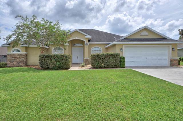 4396 NW 4TH Circle, Ocala, FL 34475 (MLS #562734) :: Bosshardt Realty
