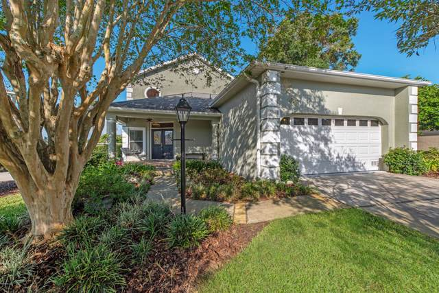 3068 SW 41st Lane, Ocala, FL 34474 (MLS #562735) :: Bosshardt Realty