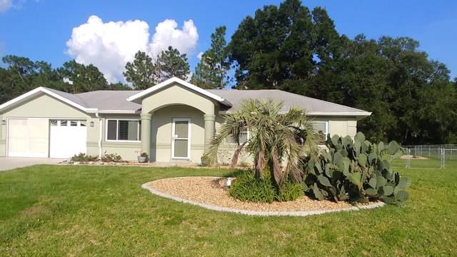 5992 SW 103rd Loop, Ocala, FL 34476 (MLS #562737) :: Bosshardt Realty