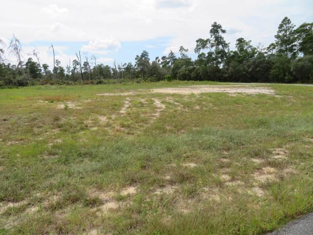 0 SW 25TH TERRACE Road, Ocala, FL 34473 (MLS #562746) :: Thomas Group Realty