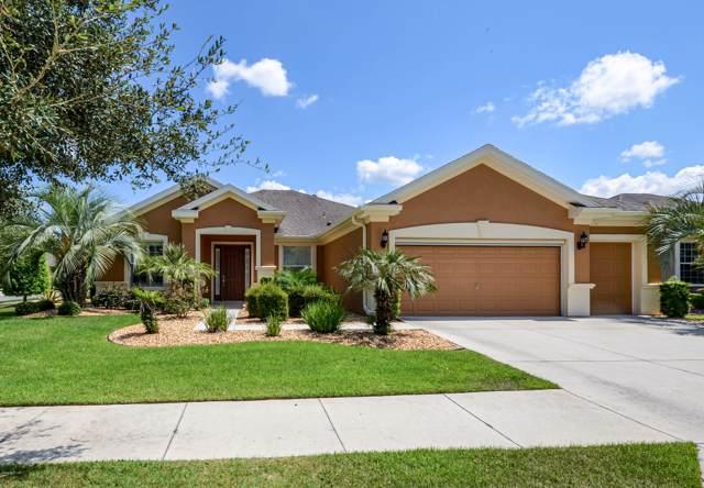 9818 SW 63rd Loop, Ocala, FL 34481 (MLS #562749) :: Bosshardt Realty