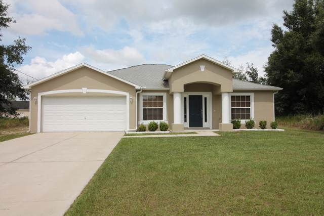 6 Dogwood Place, Ocala, FL 34472 (MLS #562765) :: Bosshardt Realty