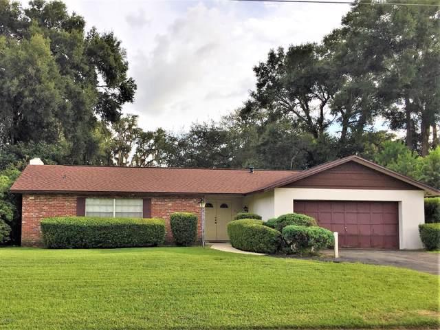2146 NE 9th Street, Ocala, FL 34470 (MLS #562769) :: Bosshardt Realty